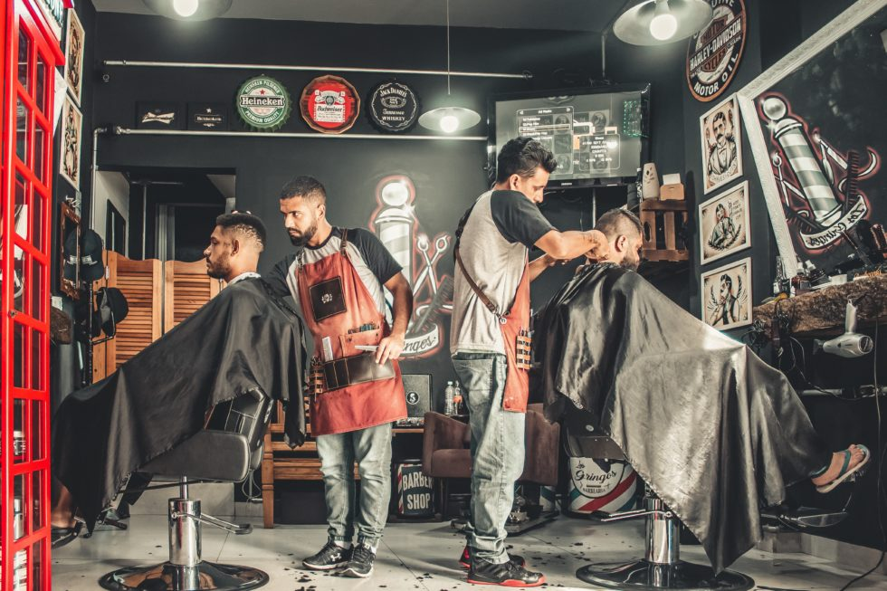 5 Things the Best Barber Websites Have in Common