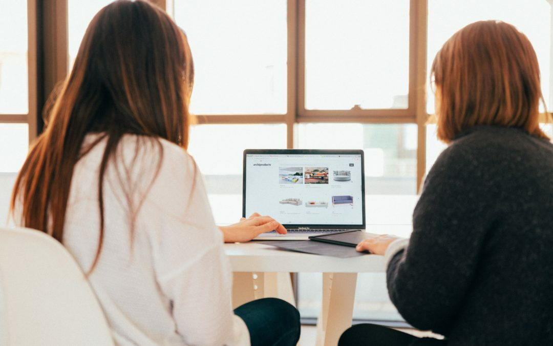 The Importance of Backlinks for Salon Websites