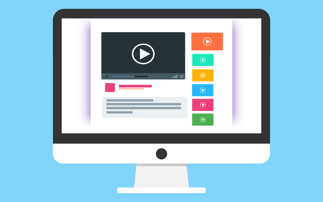 Video Marketing for Your Salon